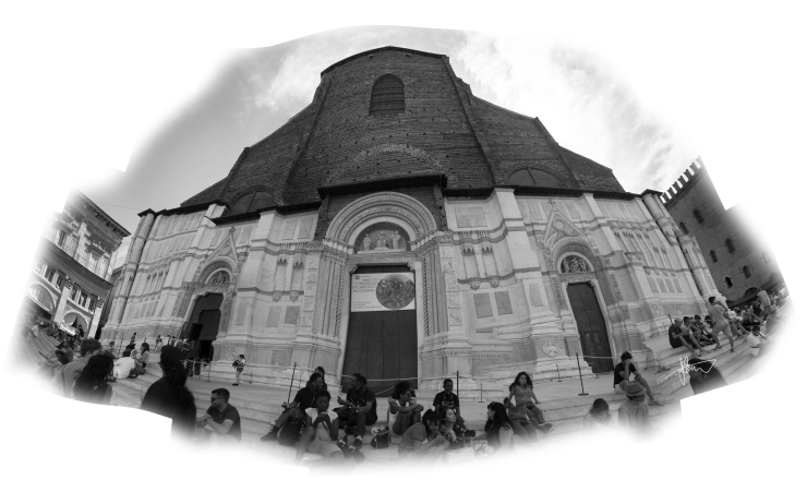 Cattedrale Metropolitana di San Pietro 1024
